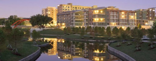Vitruvian Park Apartments Addison Texas